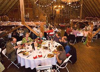Montanas Premier Authentic Wedding And Event Venue Slideshow Image